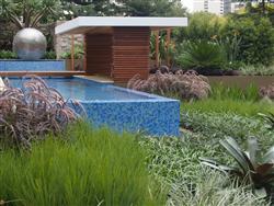 Garden designers certificate garden design for Garden design qualifications