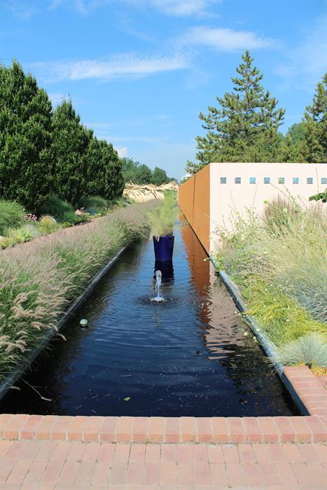 Study Gardens Online Garden Design Distance Learning